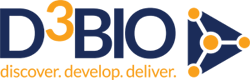 d3bio.org Logo